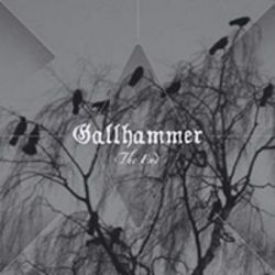 Gallhammer - The End [CD]