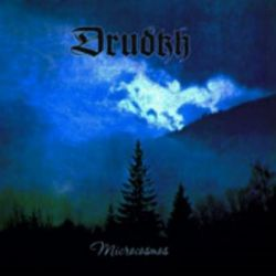 Drudkh - Microcosmos [CD]
