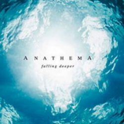 Anathema - Falling Deeper [Digipack CD]