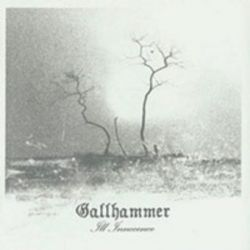 Gallhammer - Ill Innocence [Digipack CD]