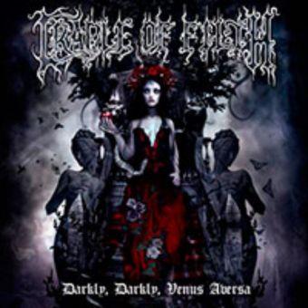 Cradle Of Filth - Darkly, Darkly, Venus Aversa [Digibook 2CD]