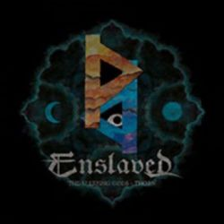 Enslaved - The Sleeping Gods: Thorn [Digipack CD]