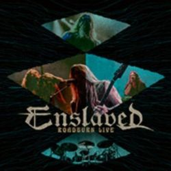 Enslaved - Roadburn Live [Digipack CD]