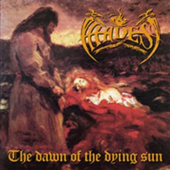 Hades - The Dawn of the Dying Sun [Digipack CD]