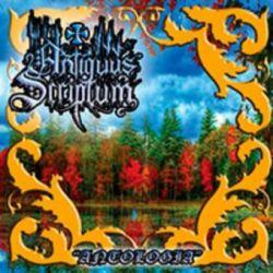 Antiquus Scriptum - Antologia [CD-R]