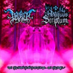 Deviator / Antiquus Scriptum - Once They Claimed the Old Throne of Evropa... Once, They Fought... [CD-R]
