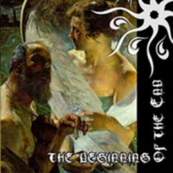 Krigere Wolf / Waldschrat / Notre Amertume / Antiquus Scriptum - The Beginning of the End [CD]