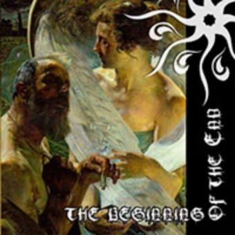 Krigere Wolf / Waldschrat / Notre Amertume / Antiquus Scriptum - The Beginning of the End [CD]