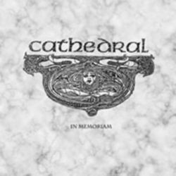 Cathedral - In Memorium [CD + DVD]