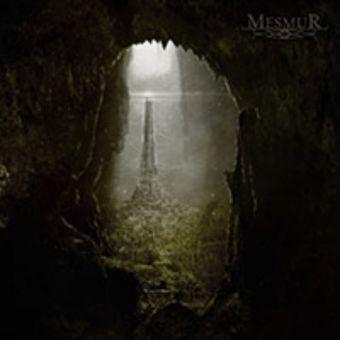 Mesmur - Mesmur [CD]
