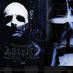 Khold - Mørke Gravers Kammer [CD]