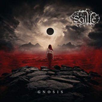 Saille - Gnosis [Digipack CD]