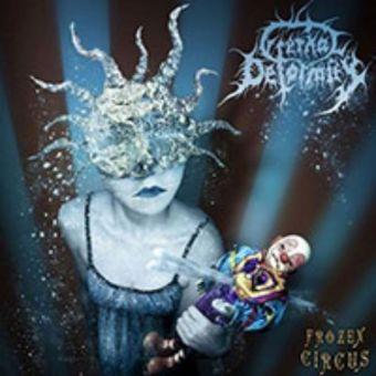 Eternal Deformity - Frozen Circus [CD]