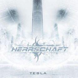 Herrschaft - Tesla [CD]