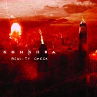 Konkhra - Reality Check [CD]