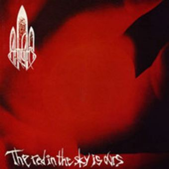 At the Gates - The Red in the Sky Is Ours [CD]
