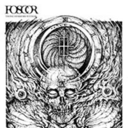 Foscor - Those Horrors Wither [Digipack CD]