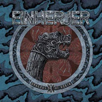 Einherjer - Dragons of the North XX [Digipack CD]