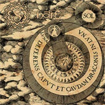 Somnare - Deferens Capvt et Cavdam Draconis in Luna [Slipcase Digifile CD]