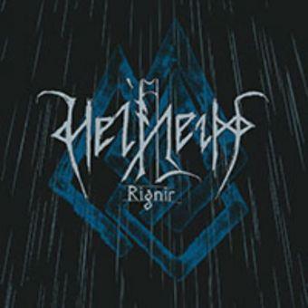 Helheim - Rignir [CD]