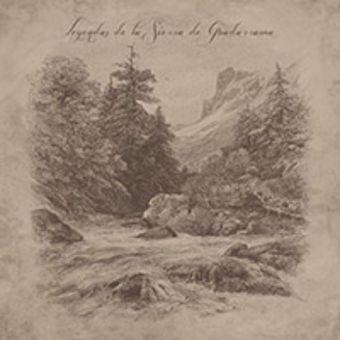 Keltika Hispanna - Leyendas de la Sierra de Guadarrama [CD]