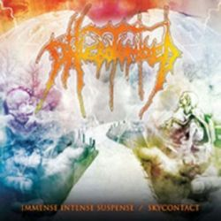 Phlebotomized - Immense Intense Suspense / Skycontact [2CD]