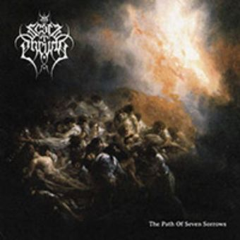The Scars in Pneuma - The Path of Seven Sorrows [CD]