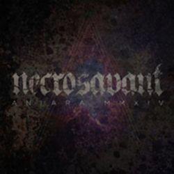 Necrosavant - Aniara MMXIV [CD]