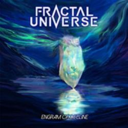 Fractal Universe - Engram of Decline [Digipack CD]