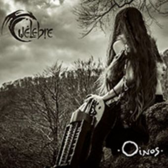 Cuélebre - Oinos [CD]
