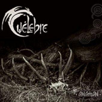 Cuélebre - Anaman [CD]