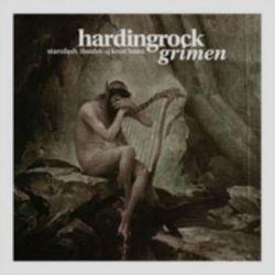 Hardingrock - Grimen [CD]