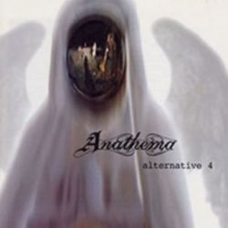 Anathema - Alternative 4 [CD]