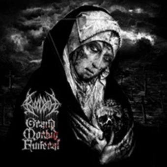 Bloodbath - Grand Morbid Funeral (Deluxe Edition) [Digibook CD]