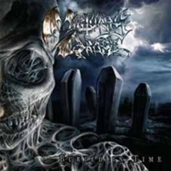 Mortuary Drape - Buried in Time [Slipcase CD]