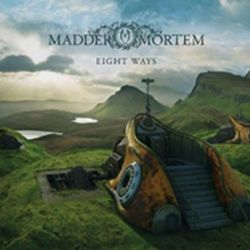 Madder Mortem - Eight Ways [Digipack CD]