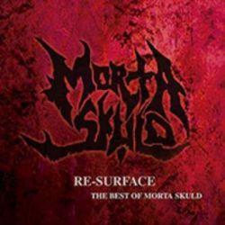 Morta Skuld - Re-Surface: The Best of Morta Skuld [Digipack CD]