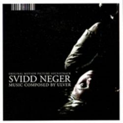 Ulver - Svidd Neger [CD]