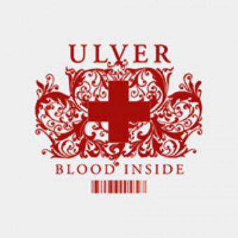 Ulver - Blood Inside [CD]
