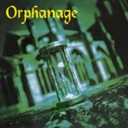 Orphanage - By Time Alone [CD]