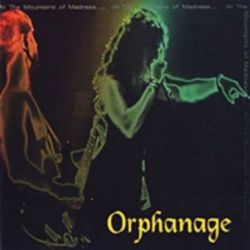 Orphanage - At the Mountains of Madness [MCD]