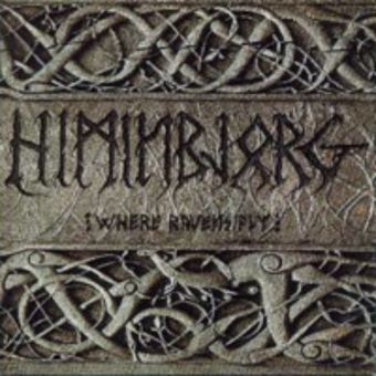 Himinbjorg - Where Ravens Fly [CD]