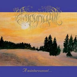 Empyrium - A Wintersunset... [Digipack CD]