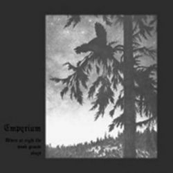 Empyrium - Where at Night the Wood Grouse Plays [Digipack CD]