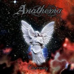 Anathema - Eternity [CD]