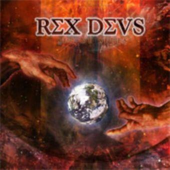 Rex Devs - Ser de Seres [CD]