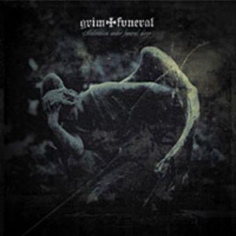 Grim Funeral - Abdication Under Funeral Dirge [CD]