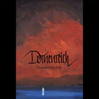 Dornenreich - Flammentriebe [CD]