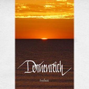 Dornenreich - Freiheit (Book Edition) [Box 2CD]