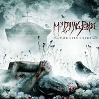 My Dying Bride - For Lies I Sire [CD]